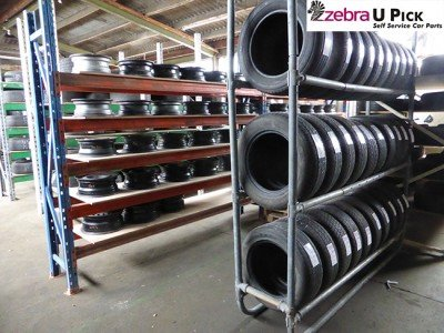 Tyres and rims at cheap prices