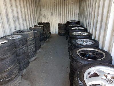 upick car parts wheels